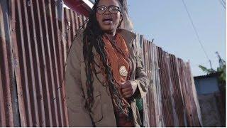 Queen Ifrica - Tyad A Da Sumn Ya (Official HD Video)