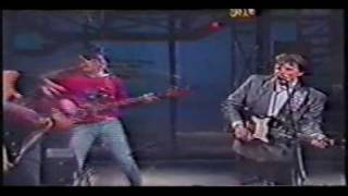 "Del Shannon ""Runaway"" Live - David Letterman 1987"