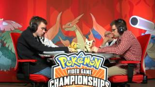 2017 Pokémon St. Louis Regional Championships: VG Masters Finals