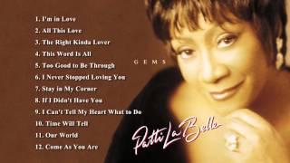 I'm in Love - Patti LaBelle