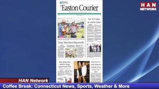 Coffee Break: HAN Connecticut News 08.17.17