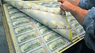 See How US Money Is Literally Made Full Documentary 2016