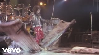 Alice Cooper - Trash (from Alice Cooper: Trashes The World)