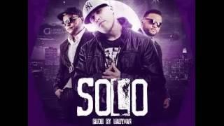 Delio & Misterio Ft. Nicky Jam - Solo (Más Real Que Nunca)