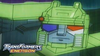 Transformers: Energon - I am a Decepticon!