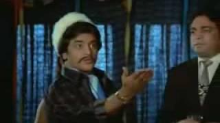Tera Woh Raasta - Simple Kapadia - Jeetendra - Shaka - Old Hindi Songs - Rajesh Roshan
