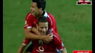 أفضل أهداف الجولة 23 من الدوري المصري
