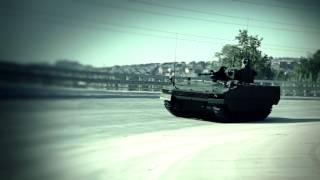 Tulpar Otokar tracked armoured infantry fighting vehicle Turkey Turkish defense industry