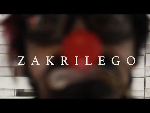 Xxx Mp4 ZAKI Zakrilego 🤡 Video Oficial 3gp Sex