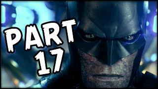 BATMAN Arkham Knight - Part 17 - NO WAY! (Gameplay Walkthrough)
