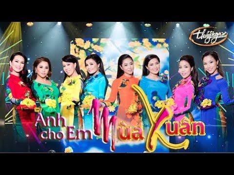PBN 124 Opening Anh Cho Em Mùa Xuân