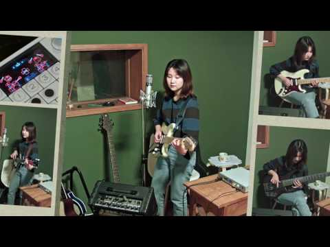 Kim Suyoung 김수영 - Englishman in New York (Cover)