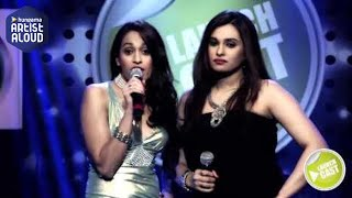 LaunchCast I Episode I Shweta-Shraddha Pandit I ArtistAloud.com