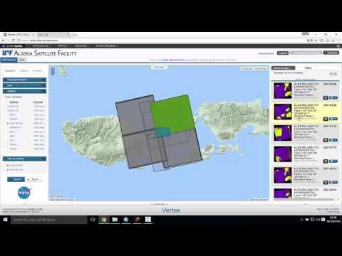 Xxx Mp4 Tutorial Download Digital Elevation Model DEM 12 5 M Alos Palsar 3gp Sex