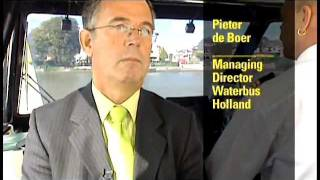 Caterpillar Marine Engine Customer Testimonial Pieter de Boer