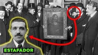 La Increíble ESTAFA de la Mona Lisa