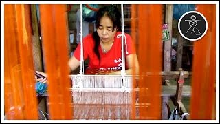 Phontong Handicraft Cooperative [Fair Trade Video #44]