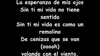 Juanes Me Enamora Letra