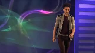 Raghav Crocroaz Slow Motion Best Dance performance