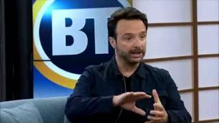 BT Vancouver: Riaz Talks With John Cassini