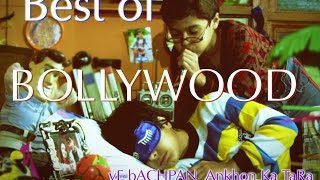 Best Of Bollywood melodies | Childhood Kids Song|Yeh  Bachpan | hd