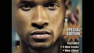 Usher - Confessions Part 1 (Lyrics)