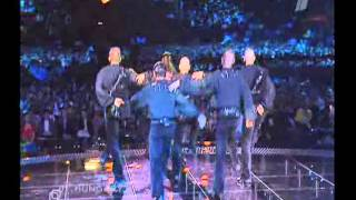 Eurovision 2005 - Hungary - NOX - Forogj, világ! (FINAL)