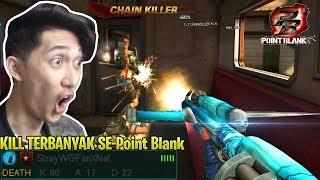 SEKALI DALAM SEJARAH POINT BLANK! KILL 80 DI SHOTGUN MODE!