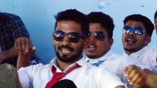 Oru Kotta Ponnundalloo Comedy Oppana Live by Othayarkkam FC Mattool l MRUP School Alumni Meet 2013