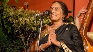 Shubha Joshi @ Shirke Niketan - Introduction