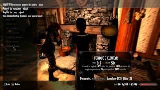 L'intégrale Skyrim - Ep 317 - Playthrough FR HD par Bob Lennon