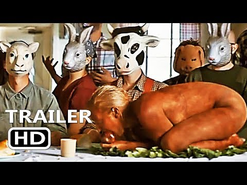 Xxx Mp4 THE FARM Official Trailer 2018 Horror Movie 3gp Sex