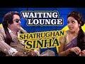 Waiting Lounge - ViP as (Shatrughan Sinha) Meets Sugandha Mishra as (Sharmila) - Part 1 Comedywalas