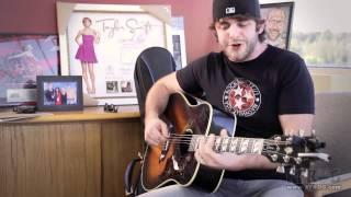 Whatcha Got In That Cup Thomas Rhett Country Artist Spotlight