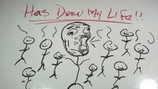 Draw My Life | Fernanfloo