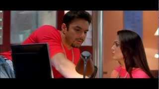 Dumb Wife Stupid Husband - Hilarious Coemdy Scene - Hello - Sohail Khan - Isha Koppikar