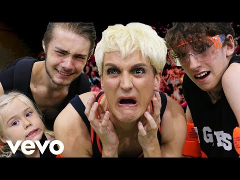 Katy Perry - Swish Swish (Official) ft Nicki Minaj (PARODY)