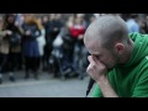 Xxx Mp4 Heymoonshaker London Part 2 Dave Crowe Beatbox Dubstep Session 3gp Sex