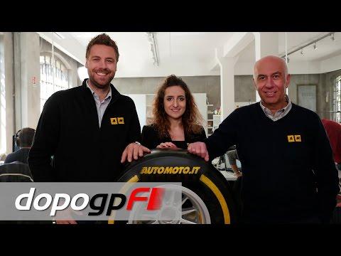 DopoGP F1 2017 Australia Vettel e la Ferrari dominano a Melbourne
