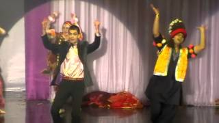 Holi Mela 2012 Amrapali Saj Dhaj Ke