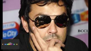 Bobby Deol to do a Sylvester Stallone in his next