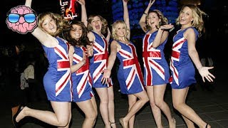 Top 10 Amazing Facts About The UK (United Kingdom)
