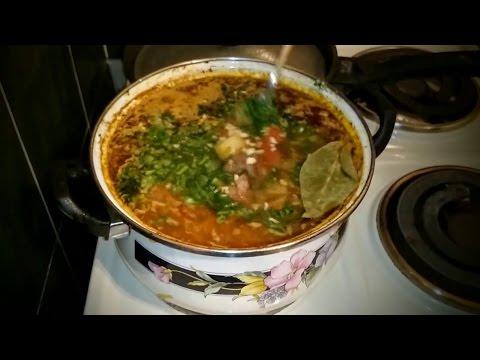 Как приготовить домашний ужин