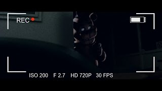 Five Nights At Freddy's Full Movie (Fan Made) By Jaykpound