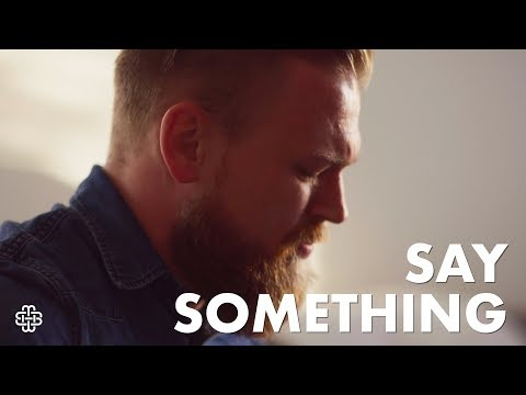 Download Justin Timberlake - Say Something (Cover) On VIMUVI.ME