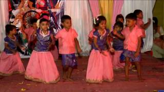 kids apdi pode dance