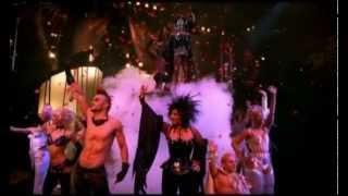 'Zumanity™' Cirque du Soleil® - adult show in Las Vegas
