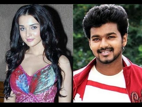 Xxx Mp4 Vijay Is The Super Star Amy Jackson Theri Movie Hot Tamil Cinema News 3gp Sex