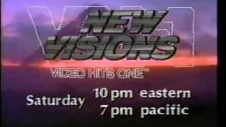VH1 New Visions Promo Jean Michel Jarre