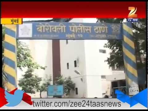 Mumbai Case Filed Aganist Daily Soap Maker For Sending Porn To TV Actress 17th July 2015